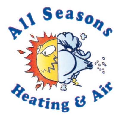 All Seasons Heating & Air