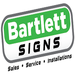 Bartlett Signs - Erie, PA - Telecommunications Services