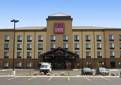 Manchester Tn Hotels Motels
