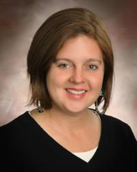 Stacey Roussell, MD