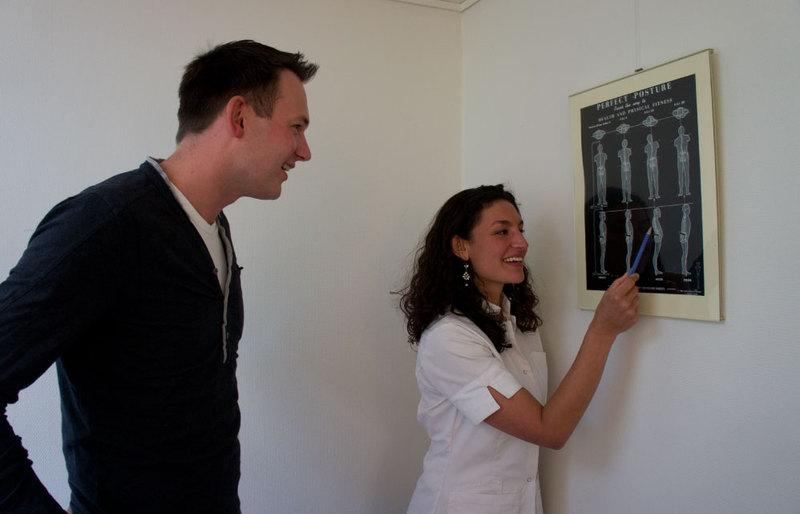 Chiropractie ChiroCare Utrecht