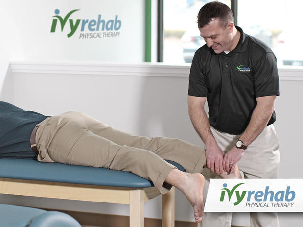 Images Ivy Rehab Physical Therapy
