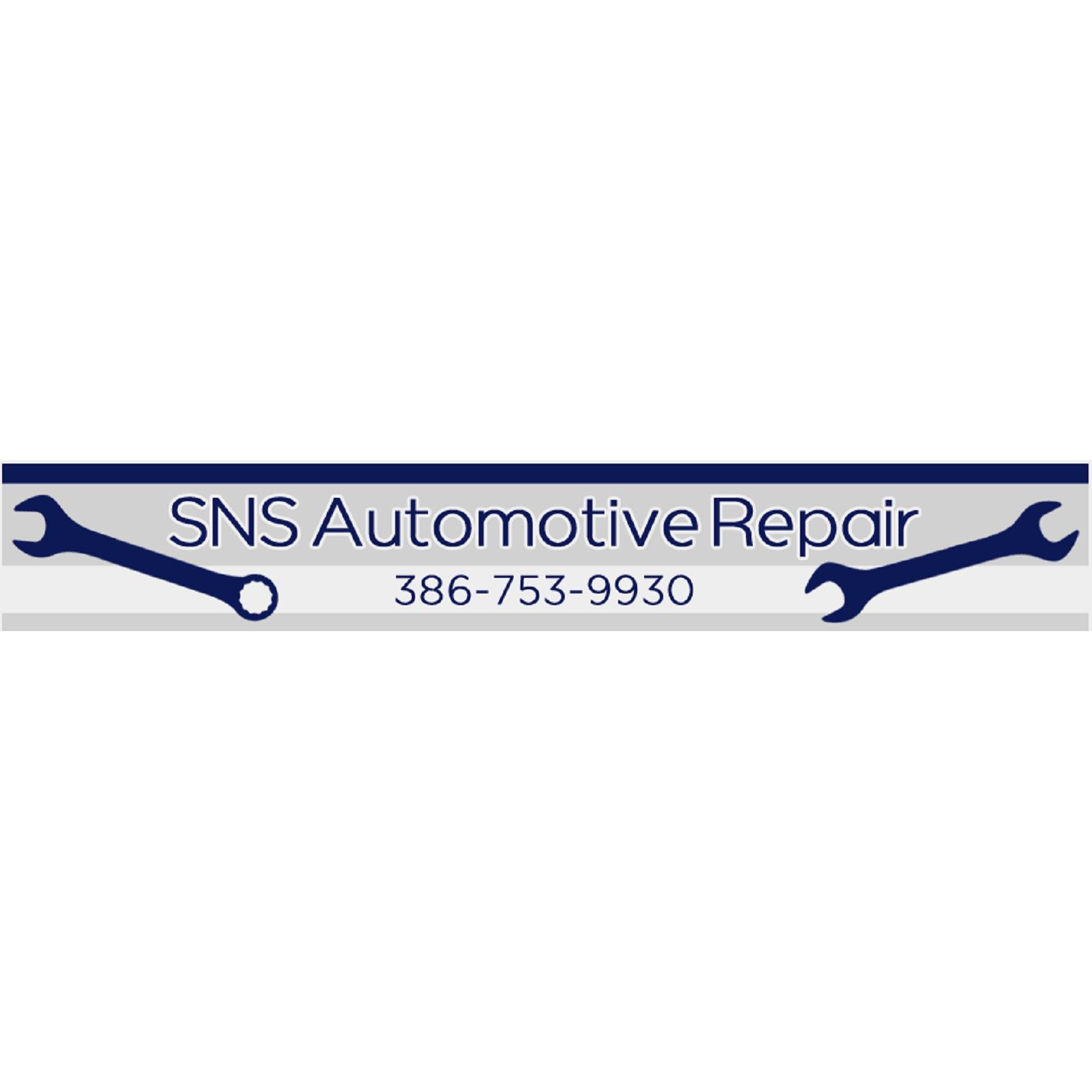 SNS Automotive Repair