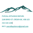 Purcell Appliance Repair Parts & Service