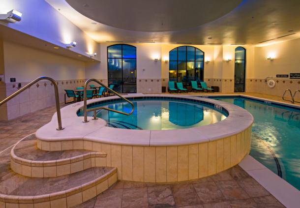 Extended Stay Hotels Idaho Falls