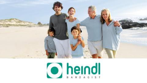 Bandagist Heindl GmbH - Sanitätshaus, Orthopädietechnik
