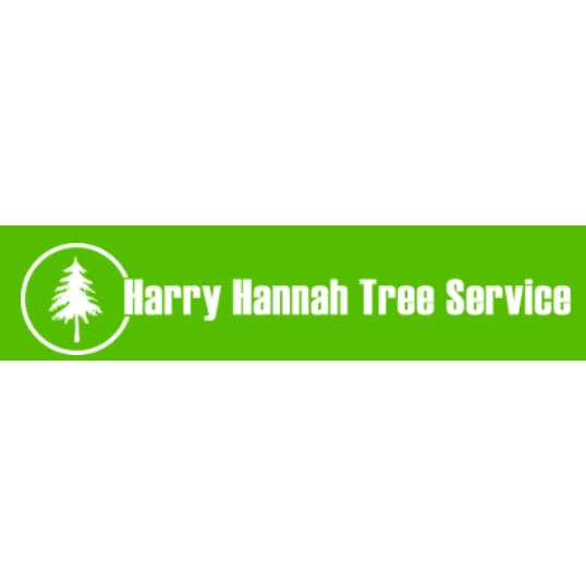 Harry Hannah Tree Service