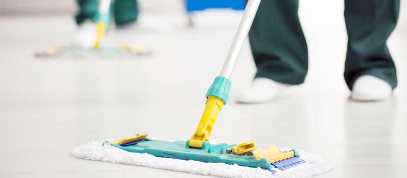 We can help with deeper cleaning solutions to ensure no area of your home is overlooked.