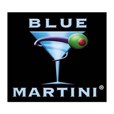 Blue Martini Lounge