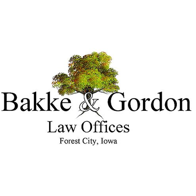 Bakke Steven R - Forest City, IA - Attorneys