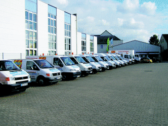 Rohr-Frei Achternbosch GmbH