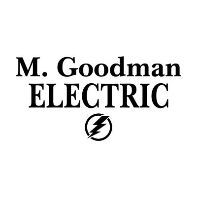 M Goodman Electric LLC