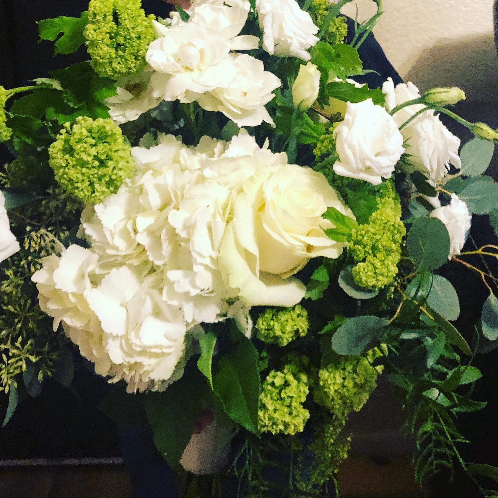 Desert Blooms Flowers, LLC