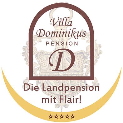 Bild zu Landpension Villa Dominikus in Mömbris