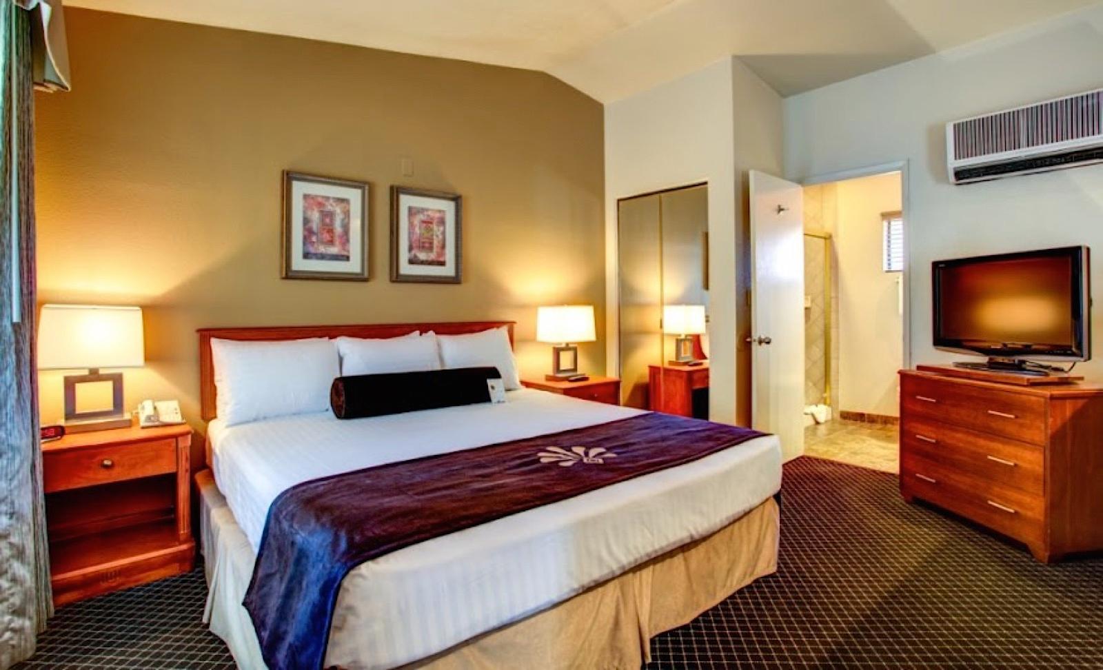 Book Platinum Hotel in Las Vegas | Hotels.com