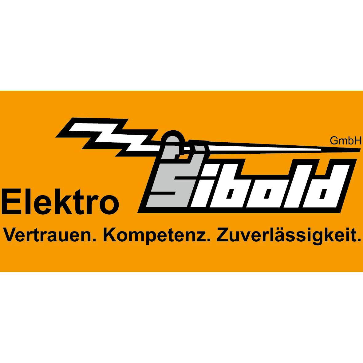 Bild zu Elektro-Sibold GmbH in Donaueschingen