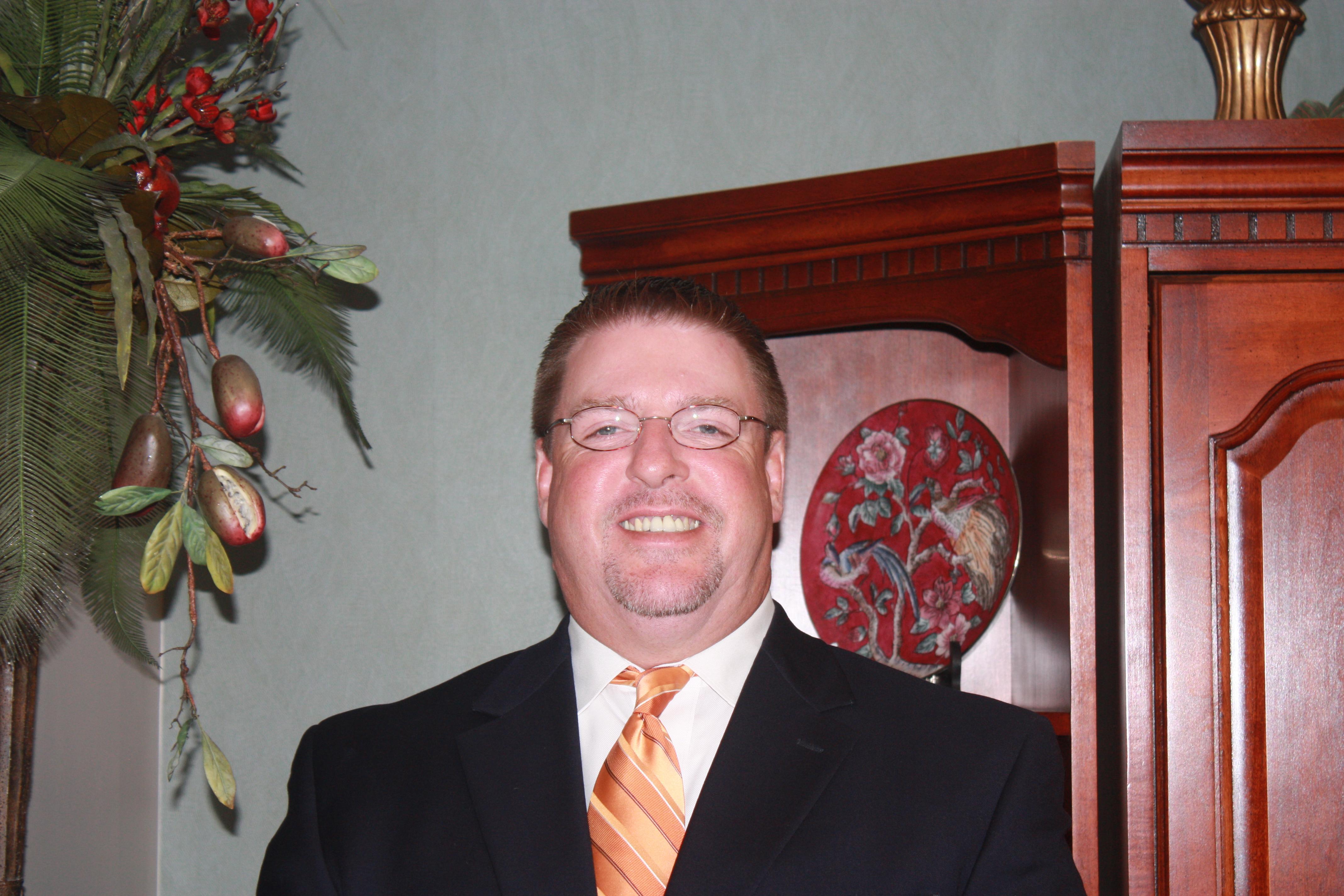 M. Filmore Hodnett, CPA