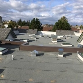 Langley Roofing Co Ltd