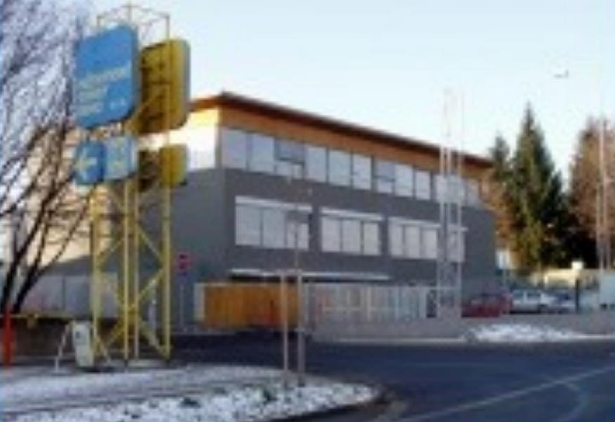 Inženýrské stavby Brno, spol. s r.o.