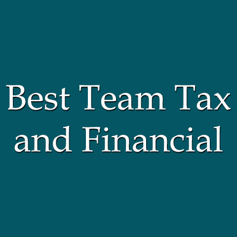 Best Team Tax and Financial