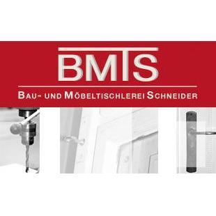 Bild zu BMTS - Bau- und Möbeltischlerei Schneider GmbH in Berlin