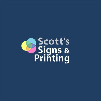 Scott's Signs & Printing