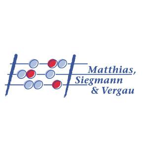 Matthias, Siegmann & Vergau | Wirtschaftsprüfer und Steuerberater