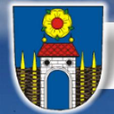 Město Velešín