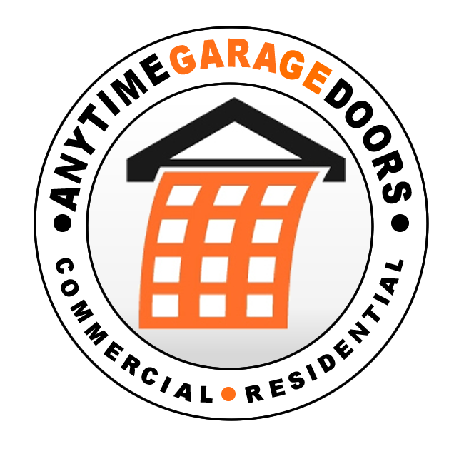 Anytime Garage Door Repair Omaha
