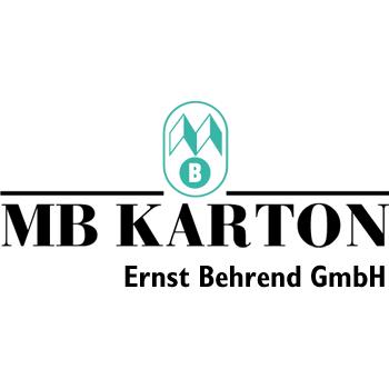 Bild zu MB KARTON Ernst Behrend GmbH in Berlin