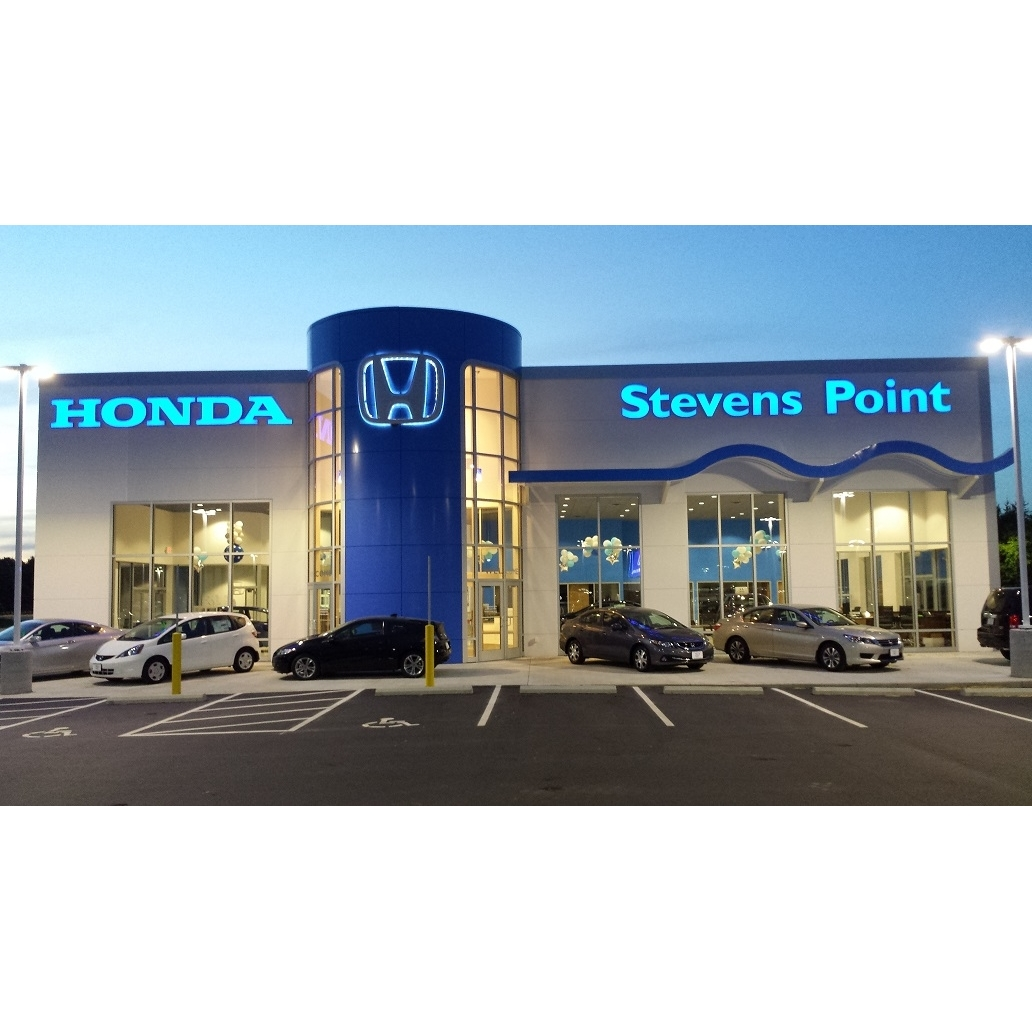 Gmc Parts Stevens Point >> Stevens Point Honda in Stevens Point, WI 54481 ...