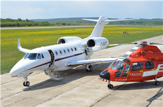 Qwest Helicopters Inc
