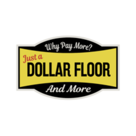 Just A Dollar Floor Rockledge