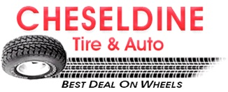 Cheseldine Tire and Auto