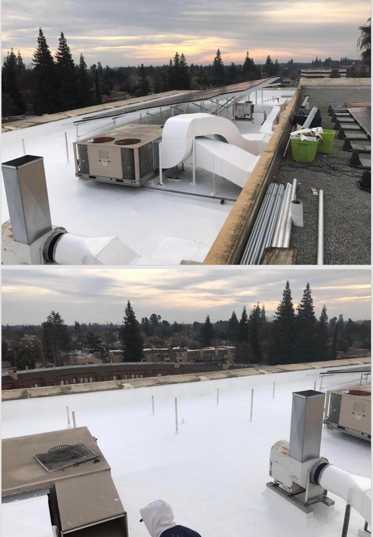 Flat Roof Pros - Sacramento, CA 95841 - (916)222-6336 | ShowMeLocal.com