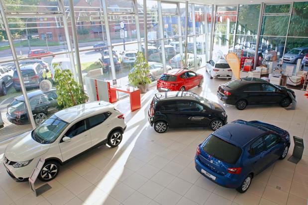 Autohaus C. Thomsen GmbH