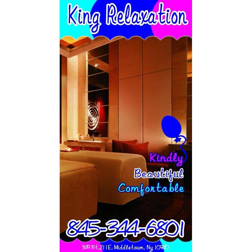 King Relaxation - Asian Massage Spa