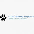 Ohana Veterinary Hospital Inc
