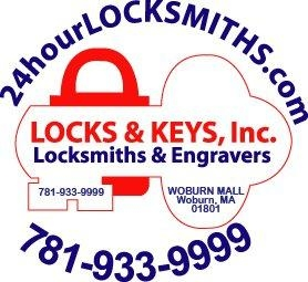 Locks & Keys, Inc. - 24 hour Locksmiths image 11