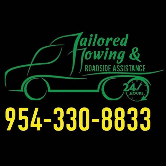 Tailored Towing & Roadside Assistance - Dania Beach, FL 33004 - (954)330-8833   ShowMeLocal.com