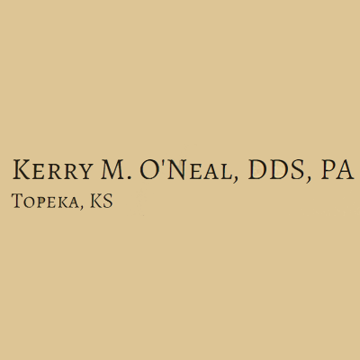 Kerry M O'Neal DDS Pa - Topeka, KS - Dentists & Dental Services