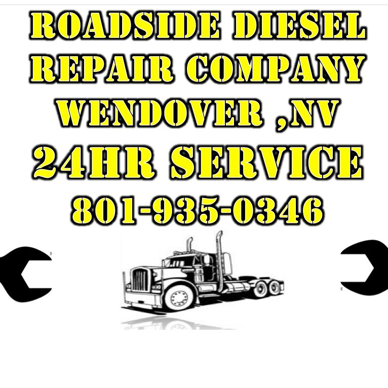 Roadside Diesel Repair