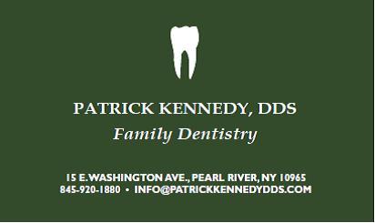 Patrick Kennedy, DDS
