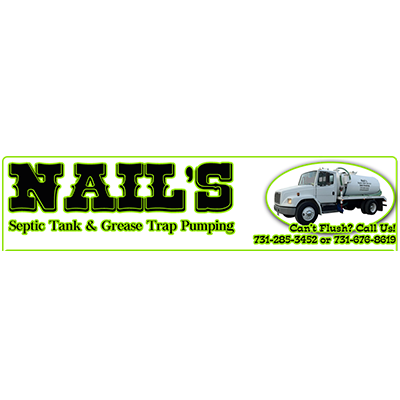 Nails Septic Tank & Grease Trap Cleaning