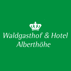 Bild zu Waldgasthof Alberthöhe in Lichtenstein in Sachsen