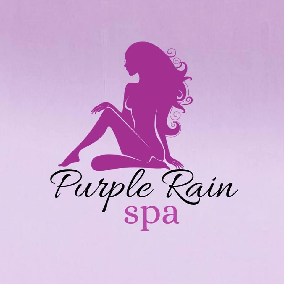 Purple Rain Salon And Spa