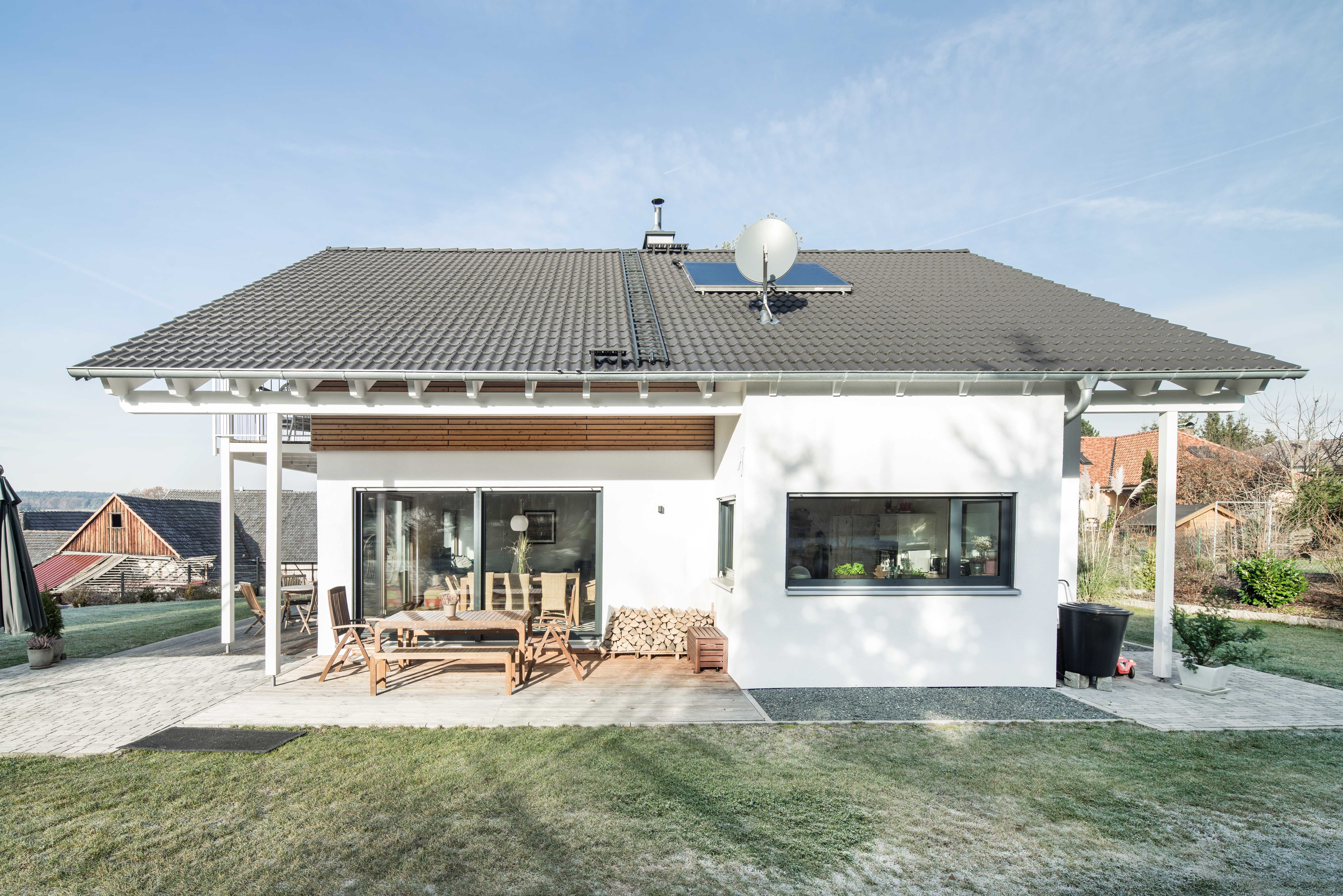immobilien hochbau in schondra infobel deutschland. Black Bedroom Furniture Sets. Home Design Ideas