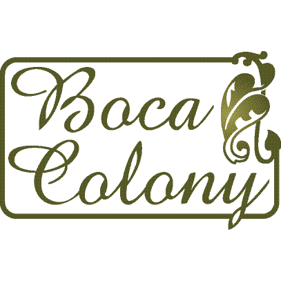 Boca Colony - Boca Raton, FL 33433 - (561)391-2555 | ShowMeLocal.com