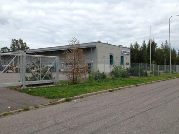 Huurre Finland Oy Kuopio