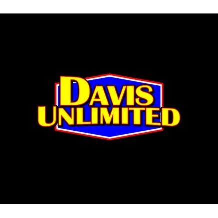 Davis Unlimited LLC - Anniston, AL 36206 - (256)770-1620 | ShowMeLocal.com